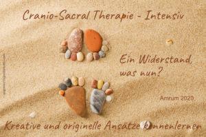 Fortbildung Cranio-Sacral Therapie